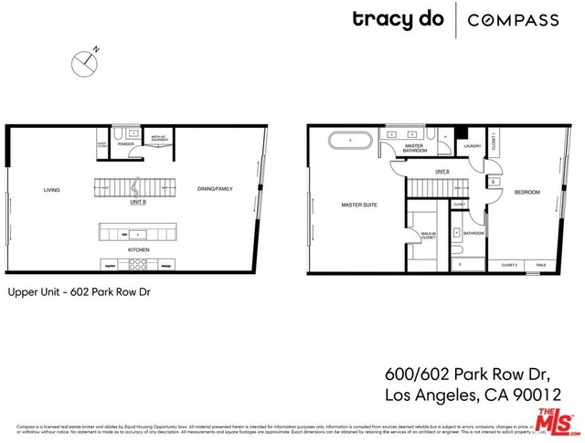 2 Bedrooms, Solano Canyon Rental in Los Angeles, CA for $5,600 - Photo 2