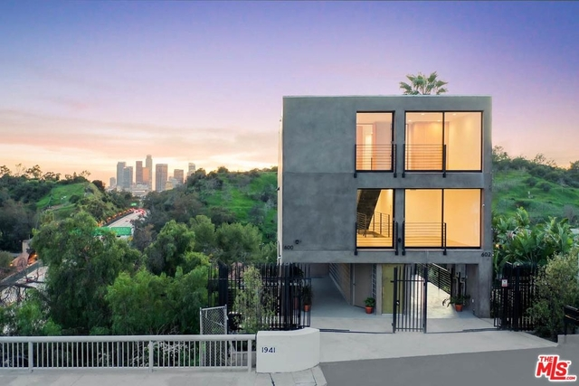 2 Bedrooms, Solano Canyon Rental in Los Angeles, CA for $5,600 - Photo 1