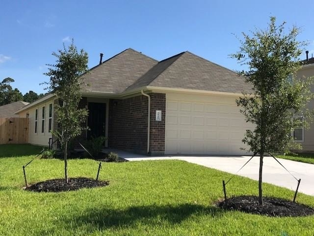 3 Bedrooms, North Kingwood Forest Rental in Houston for $1,500 - Photo 1