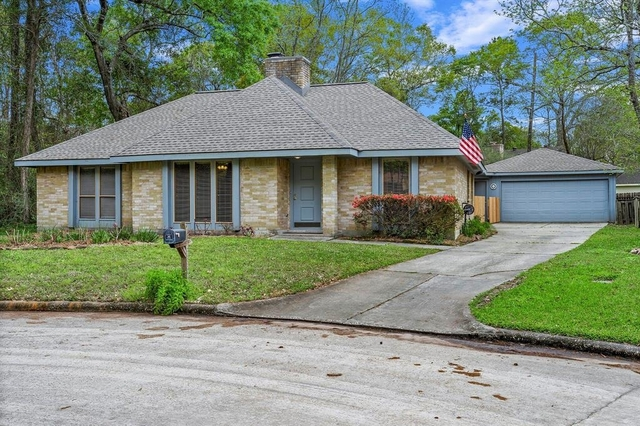 4 Bedrooms, Greentree Village Rental in Houston for $1,975 - Photo 1