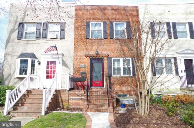 3 Bedrooms, Brenton Rental in Washington, DC for $3,295 - Photo 1
