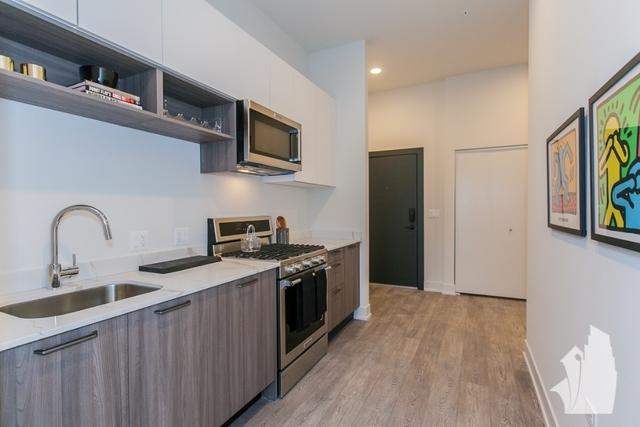 1 Bedroom, Cabrini-Green Rental in Chicago, IL for $2,146 - Photo 1