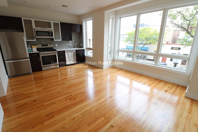 3 Bedrooms, D Street - West Broadway Rental in Boston, MA for $3,950 - Photo 1