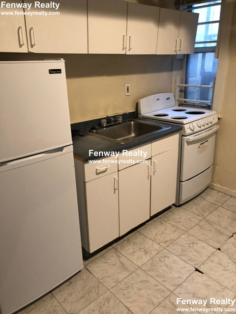2 Bedrooms, West Fens Rental in Boston, MA for $2,500 - Photo 1