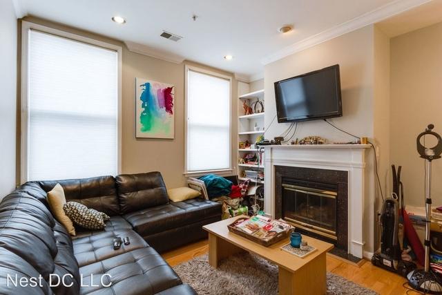 2 Bedrooms, Adams Morgan Rental in Washington, DC for $3,150 - Photo 2