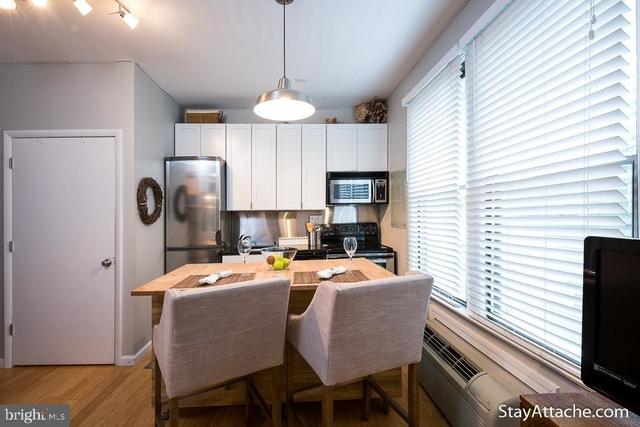 1 Bedroom, Dupont Circle Rental in Washington, DC for $2,100 - Photo 2