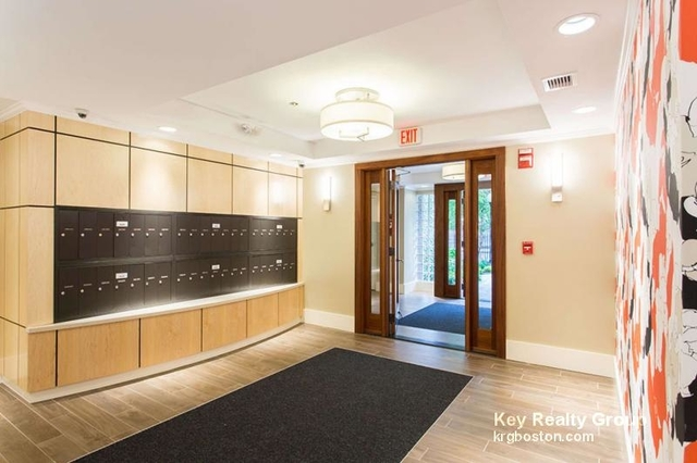 2 Bedrooms, West Fens Rental in Boston, MA for $3,575 - Photo 2