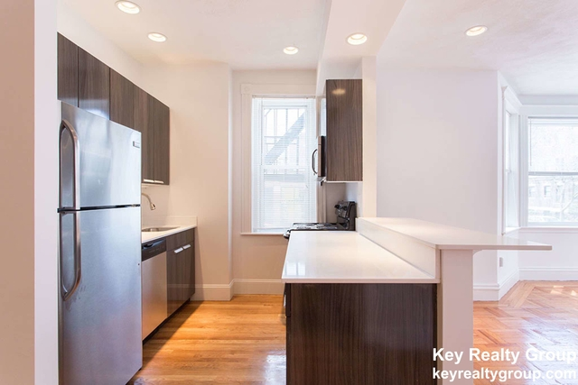 1 Bedroom, West Fens Rental in Boston, MA for $2,600 - Photo 1