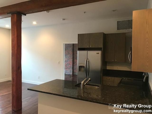 2 Bedrooms, Harrison Lenox Rental in Boston, MA for $3,650 - Photo 1