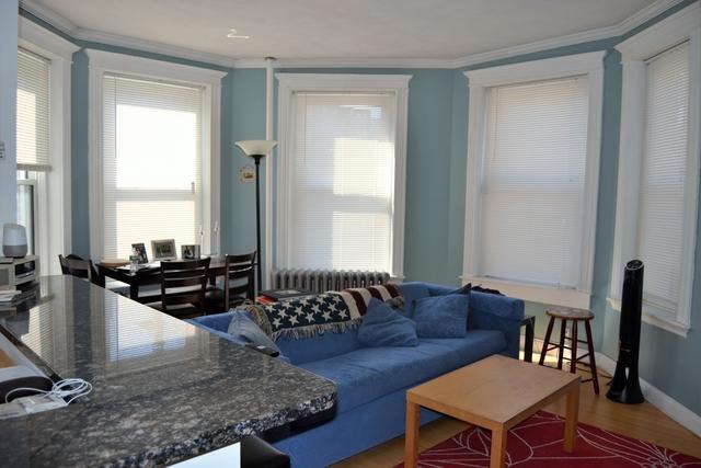 1 Bedroom, West Fens Rental in Boston, MA for $2,600 - Photo 1