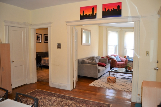 2 Bedrooms, West Fens Rental in Boston, MA for $2,925 - Photo 2