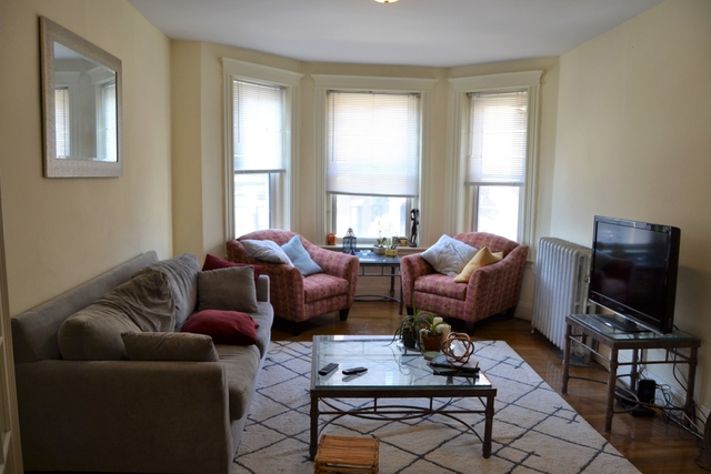 2 Bedrooms, West Fens Rental in Boston, MA for $2,925 - Photo 1
