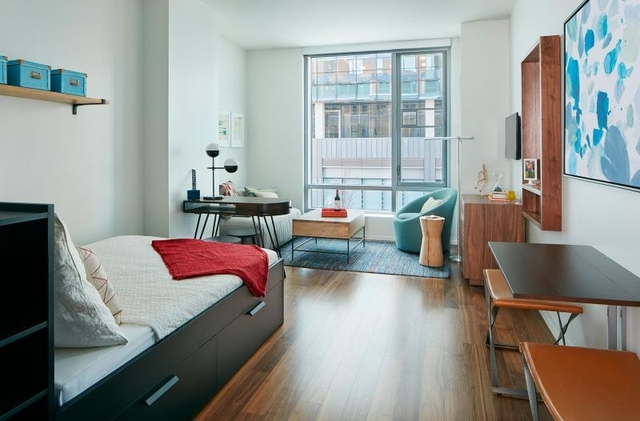 1 Bedroom, Seaport District Rental in Boston, MA for $2,875 - Photo 2