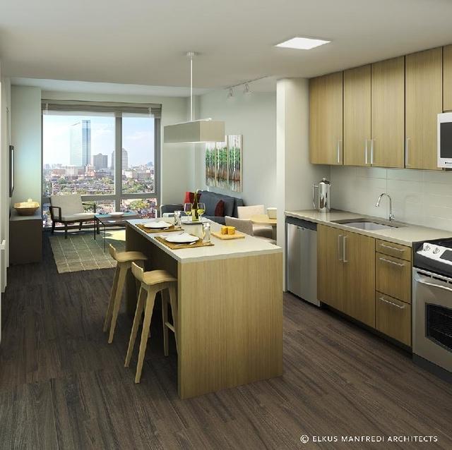 Studio, Shawmut Rental in Boston, MA for $2,770 - Photo 2