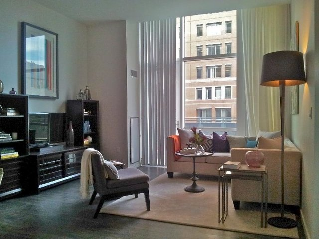 2 Bedrooms, Seaport District Rental in Boston, MA for $4,000 - Photo 2