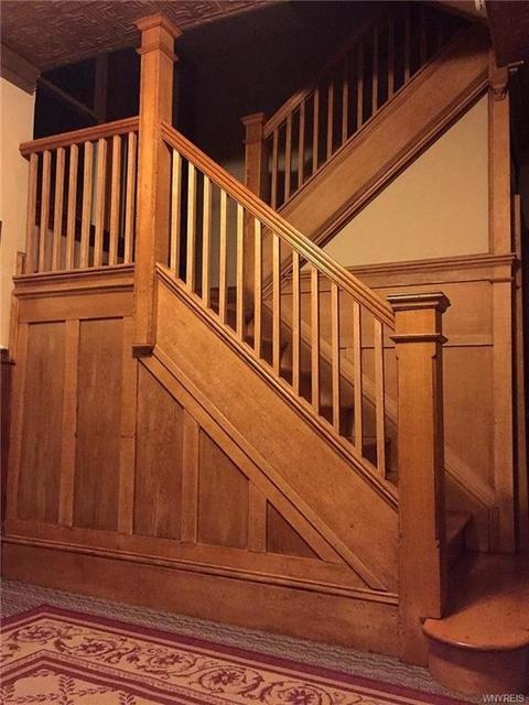 2 Bedrooms, Albright Rental in Buffalo, NY for $950 - Photo 2