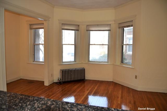 1 Bedroom, West Fens Rental in Boston, MA for $2,650 - Photo 1
