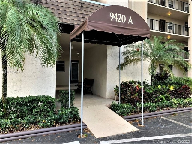 2 Bedrooms, Pine Island Ridge Rental in Miami, FL for $1,400 - Photo 1