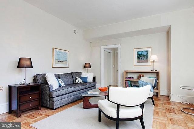1 Bedroom, Washington Square West Rental in Philadelphia, PA for $1,650 - Photo 1