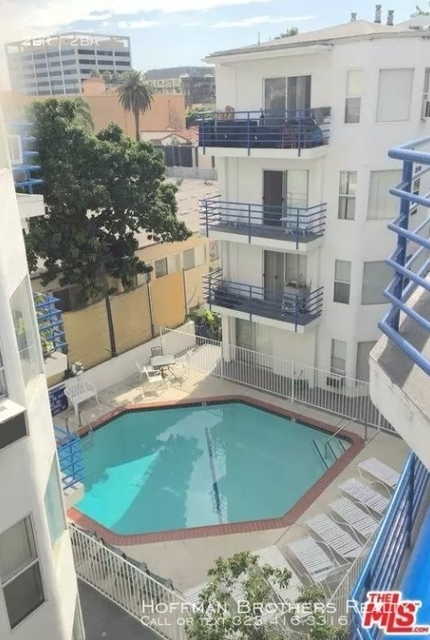 2 Bedrooms, Hollywood Hills West Rental in Los Angeles, CA for $2,395 - Photo 1