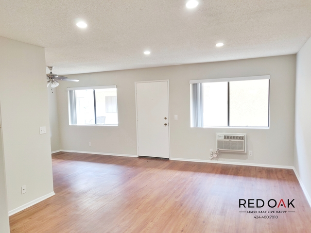 1 Bedroom, NoHo Arts District Rental in Los Angeles, CA for $1,675 - Photo 1