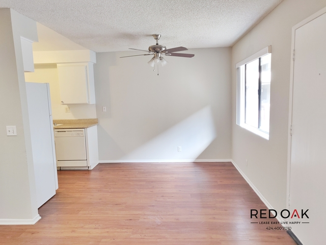 1 Bedroom, NoHo Arts District Rental in Los Angeles, CA for $1,675 - Photo 2