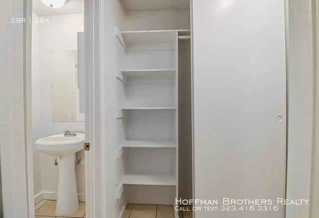2 Bedrooms, Van Nuys Rental in Los Angeles, CA for $1,699 - Photo 2