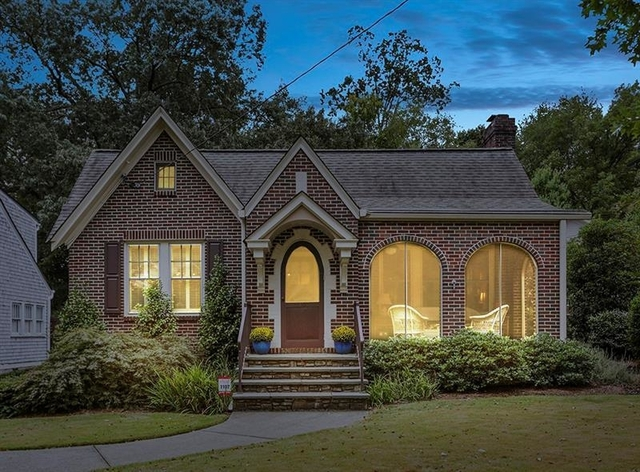 3 Bedrooms, Morningside - Lenox Park Rental in Atlanta, GA for $3,500 - Photo 2