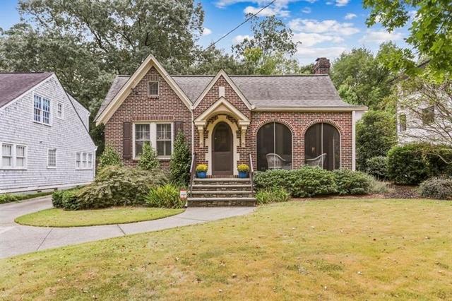 3 Bedrooms, Morningside - Lenox Park Rental in Atlanta, GA for $3,500 - Photo 1