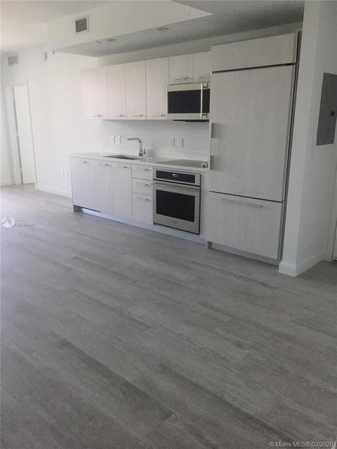 1 Bedroom, Mary Brickell Village Rental in Miami, FL for $2,275 - Photo 2
