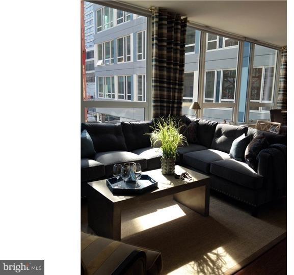 1 Bedroom, Logan Square Rental in Philadelphia, PA for $1,905 - Photo 2