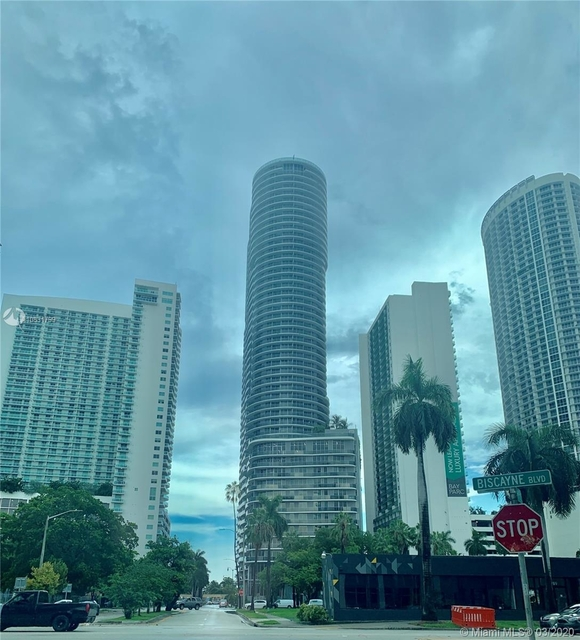 1 Bedroom, Media and Entertainment District Rental in Miami, FL for $2,500 - Photo 2