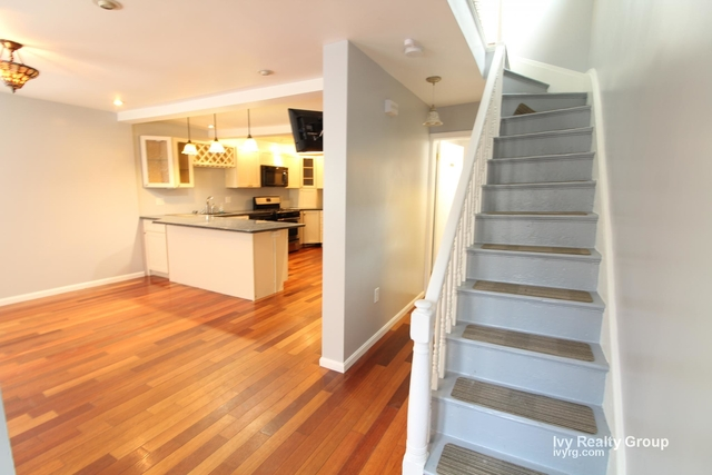 3 Bedrooms, Jeffries Point - Airport Rental in Boston, MA for $2,700 - Photo 1