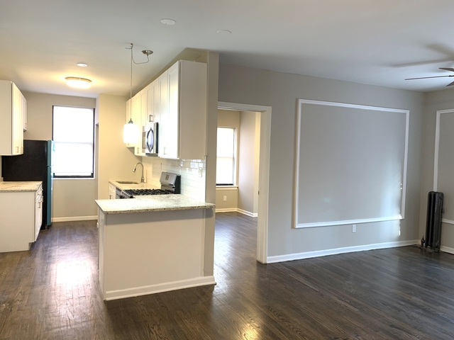 3 Bedrooms, Douglas Rental in Chicago, IL for $1,550 - Photo 1