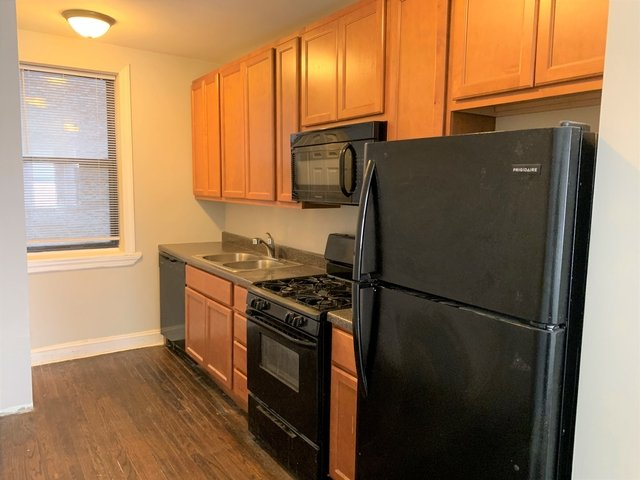 2 Bedrooms, Douglas Rental in Chicago, IL for $1,400 - Photo 1