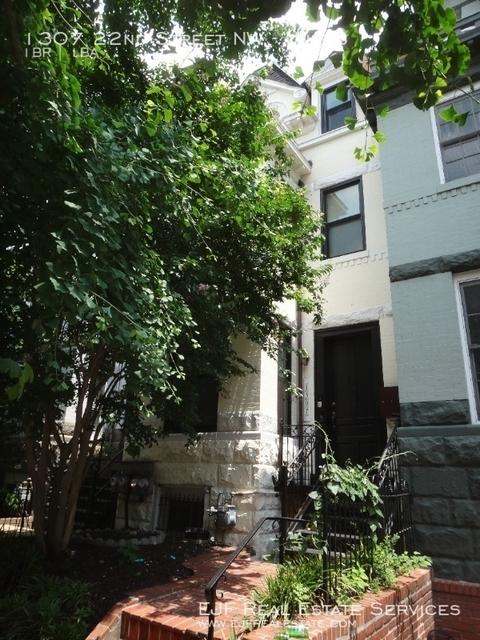 1 Bedroom, Dupont Circle Rental in Washington, DC for $2,199 - Photo 1