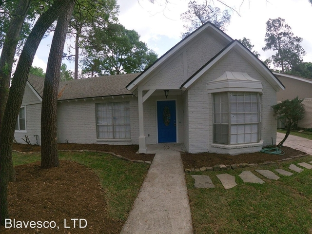 4 Bedrooms, Kingwood Rental in Houston for $1,800 - Photo 1