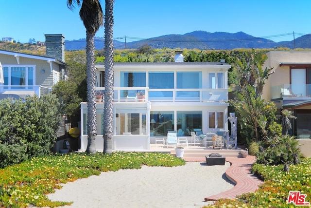 3 Bedrooms, Western Malibu Rental in Los Angeles, CA for $35,000 - Photo 1
