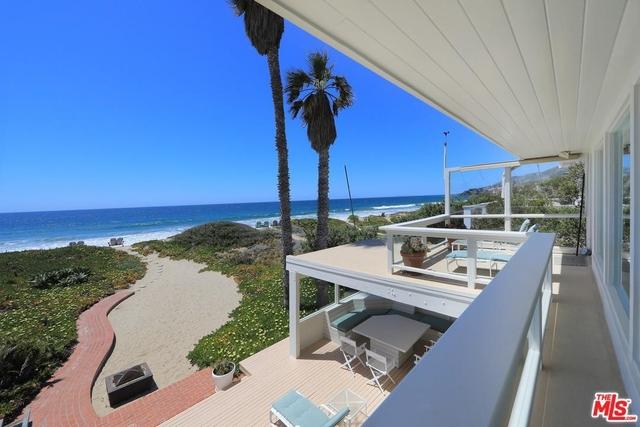 3 Bedrooms, Western Malibu Rental in Los Angeles, CA for $35,000 - Photo 2