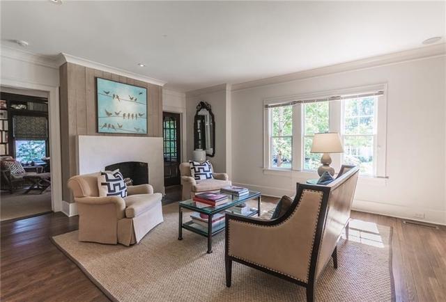 4 Bedrooms, DeKalb County Rental in Atlanta, GA for $5,950 - Photo 1