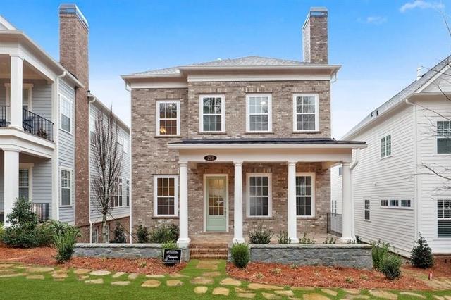 4 Bedrooms, Alpharetta Rental in Atlanta, GA for $4,750 - Photo 2
