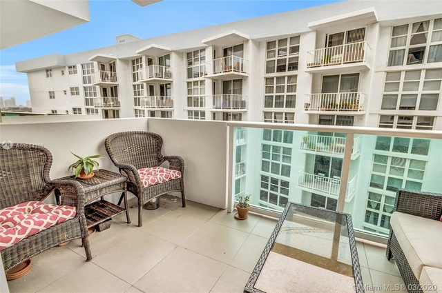 1 Bedroom, West Avenue Rental in Miami, FL for $2,100 - Photo 2