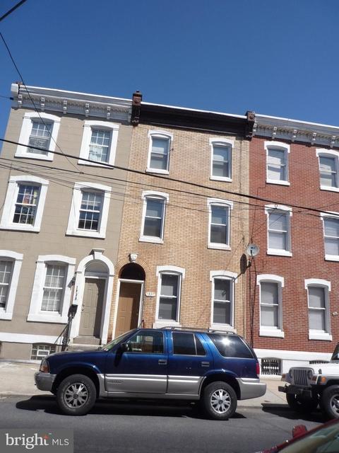 4 Bedrooms, Point Breeze Rental in Philadelphia, PA for $2,200 - Photo 1