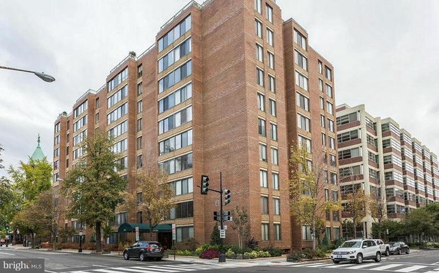 2 Bedrooms, Connecticut Avenue - K Street Rental in Washington, DC for $3,250 - Photo 1