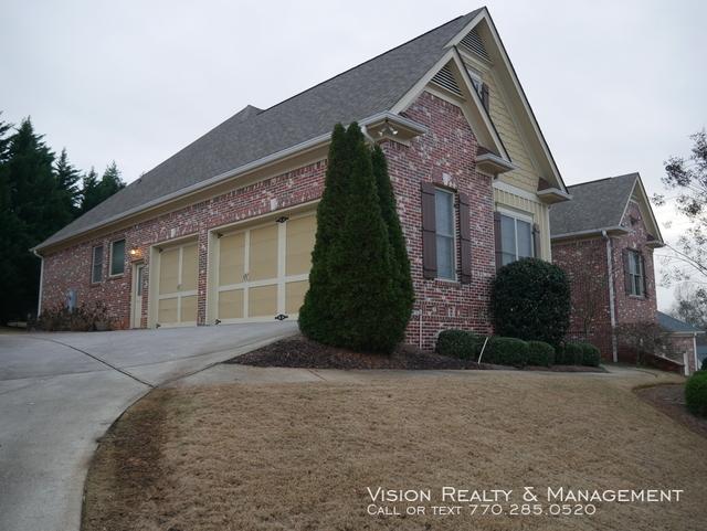4 Bedrooms, The Links at Chapel Hills Rental in Atlanta, GA for $2,475 - Photo 2