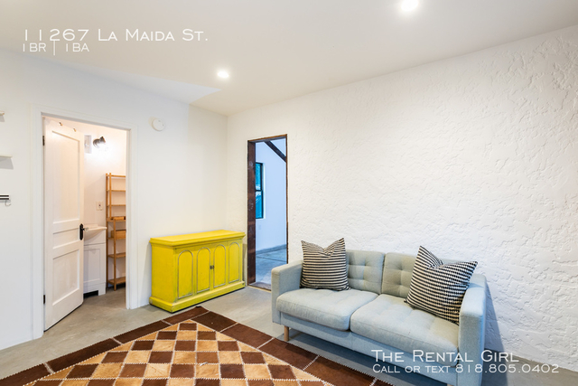 1 Bedroom, NoHo Arts District Rental in Los Angeles, CA for $1,995 - Photo 2