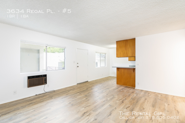 1 Bedroom, Hollywood Hills West Rental in Los Angeles, CA for $1,850 - Photo 2