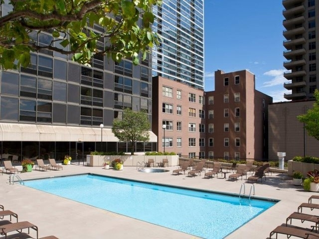 1 Bedroom, Gold Coast Rental in Chicago, IL for $1,632 - Photo 1