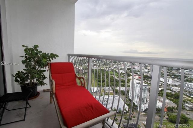1 Bedroom, Seaport Rental in Miami, FL for $1,849 - Photo 2