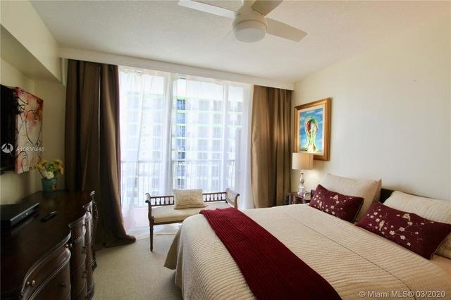 1 Bedroom, Seaport Rental in Miami, FL for $1,849 - Photo 1